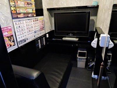 ビデオ試写室
